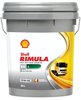 Shell Rimula R2 30 Ebook Download