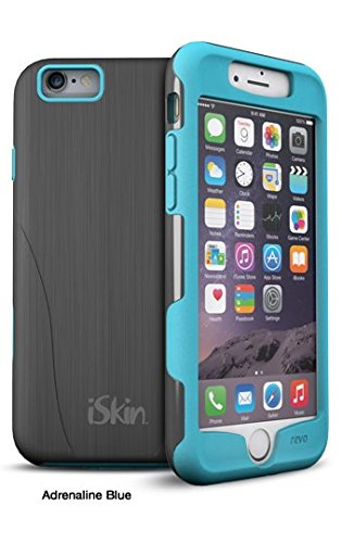 Iskin Iphone Case (iSkin revo Sport for iPhone 6/6S)
