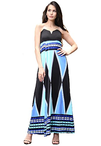 Womens Sleeveless Off Shoulder Cocktail Dresses Key Pieces