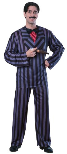60s -70s  Men's Costumes : Hippie, Disco, Beatles The Addams Family Gomez Adams Costume  AT vintagedancer.com
