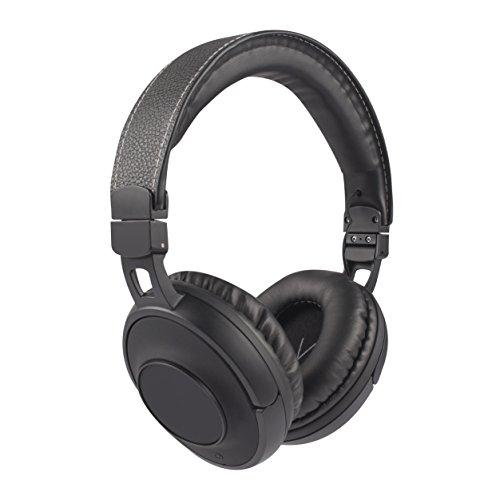 Altec Lansing NJHP-2-BLK Nick Jonas Collaboration Bluetooth Touch Headphones