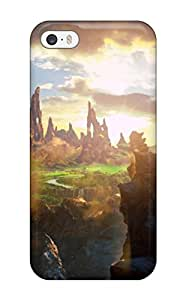 Top Quality Protection Oz The Great And Powerful Case Cover For Iphone 5/5s