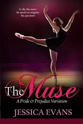 The Muse (The Erotic Muse)