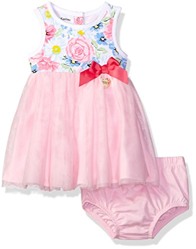 infant girl couture dresses - 3