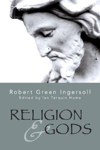Religion & Gods ebook