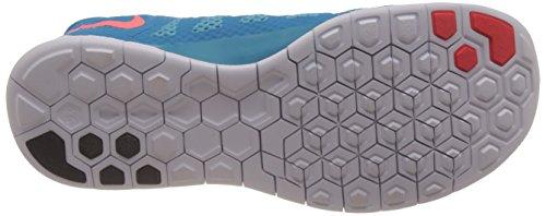 Bright 0 mujer Crimson Free Nike para Lagoon Blue 5 Zapatillas USnaw