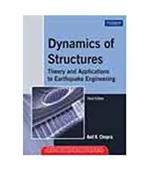 Dynamics of Structures, 3/e