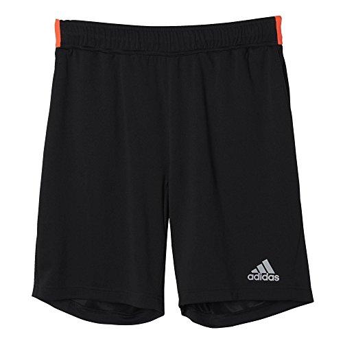adidas Oberbekleidung Bar Clmch Shorts Black/Mgh Solid Grey