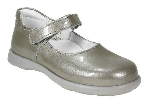 Primigi andes-ee, Ballerinas Mädchen - 677 Pirite Patent
