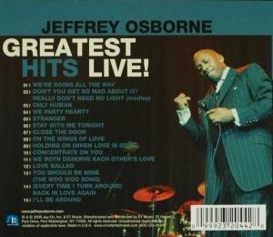 Osborne I A Stranger Night Last Jeffrey Loved