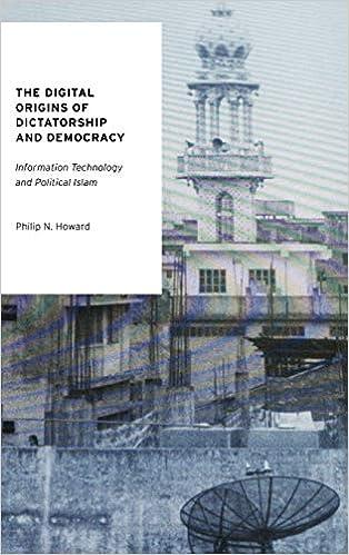 The Digital Origins of Dictatorship and Democracy ...