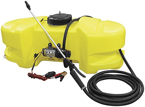 Quadboss LG-15-EC 15 Gallon Spot Sprayer - Podium Usa Jacket