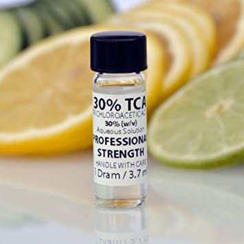 Amazon.com : 30% (w/v) TCA Trichloroacetic Acid Skin Peel / Tattoo ...