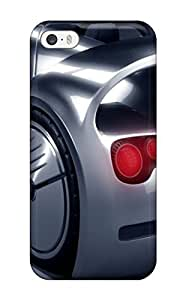 Awesome PPOeeVD3977XZZeN Jeremy Myron Cervantes Defender Tpu Hard Case Cover For Iphone 5/5s- Audi A4 Concept Car