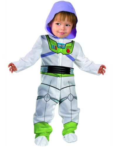 Disguise Baby Boys Toy Story and Beyond Buzz Classic Costume