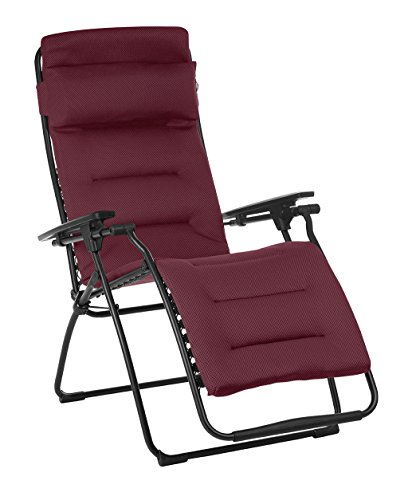 Lafuma LFM3120-3186 Futura Air Comfort Zero Gravity Recliner Frame Review