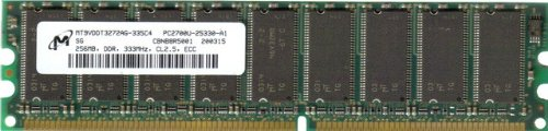 Cisco Approved MEM3800-256D - 256mb DRAM for Cisco 3825 & 3845 Routers ()