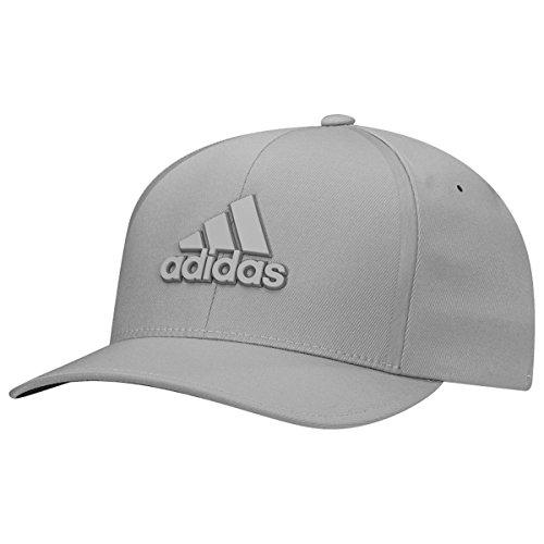 Adidas Tour Delta Texture Cap Grey Large/X-Large