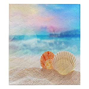 41mho-sbFKL._SS300_ Best Beach Quilts & Nautical Quilts