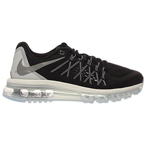 Nike, Sneaker uomo Bianco bianco