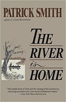 Book The River Is Home