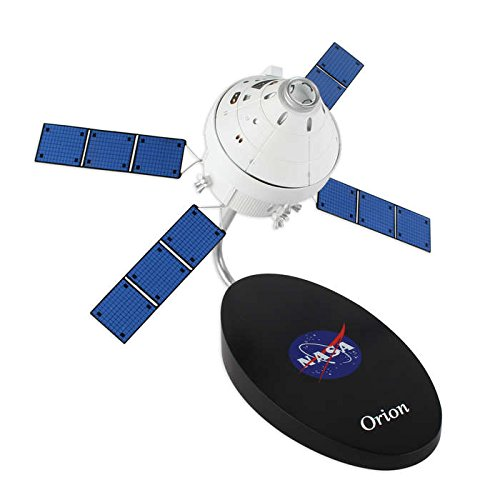 Orion Spacecraft 1/48 Scale Assembled Display Model