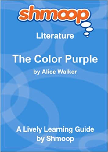 amazonin buy the color purple shmoop literature guide book online at low prices in india the color purple shmoop literature guide reviews ratings - The Color Purple Book Online