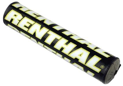 Renthal P287 Black Team Issue SX Handlebar Pad