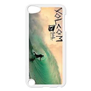 Generic Case Volcom For Ipod Touch 5 Q2P2288823