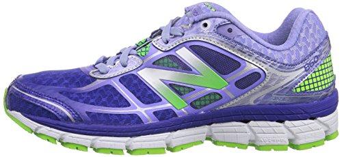 Running Vert V5 pp5 New Balance De W860 Violet B Multicolore Femme Mehrfarbig Chaussures wxxYqpfZ7