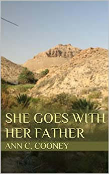 She Goes With Her Father by [Cooney, Ann C.]