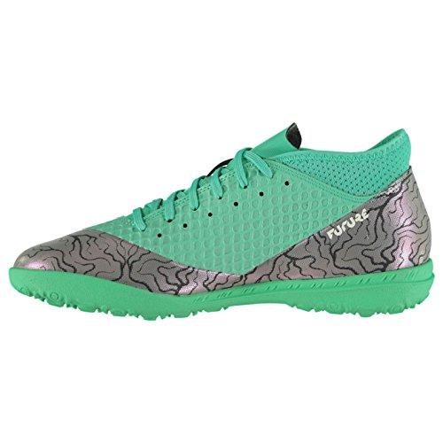 2 Chaussures Homme Tt Puma Future Football white Biscaygreen De 4 TqwqAZ5p