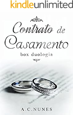 Box Contrato de Casamento