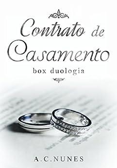 Box Contrato de Casamento por [Nunes, A.C.]