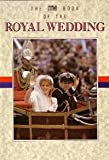 ITN Book of the Royal Wedding by Alastair Burnet front cover