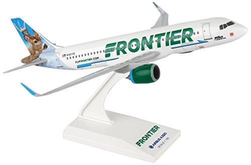 Daron Worldwide Trading Skymarks Frontier A320 Neo 1/150