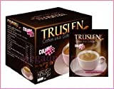 5x Truslen Plus Collagen Sugar Free Instant Coffee Diet Slimming 10 Sachets