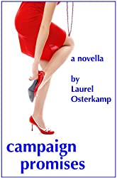 Campaign Promises: A Lucy Bricker Novella