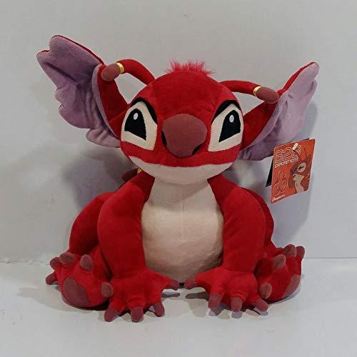 - Best Quality - Movies & TV - Lilo and Stitch Toy 626 Stitch Scrump 624 Angel 628 Leroy Plush Dolls Stuffed Soft Toy Pillow Baby Kids Birthday Christmas Gift - by Pasona - 1 PCs