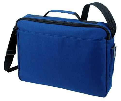 Bolsa hombro bolsa marino del de azul de mensajero amarillo ordenador en Bolsa portátil BBq5rSEx