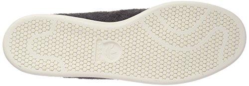 Adidas Originals Mænds Stan Smith Mode Sneakers Nytte Sort Nytte Sort Arv on3srn