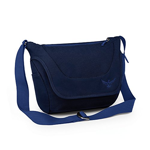 Osprey Damen FlapJill Micro Day Pack Blau - Twilight Blue wfbEtLlPU
