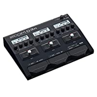 Zoom G3N Multi Effects Processor (Black) 8