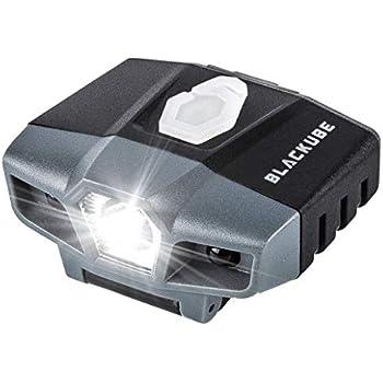 Hat Light Clip On Mini Cap Light Rechargeable Sensor