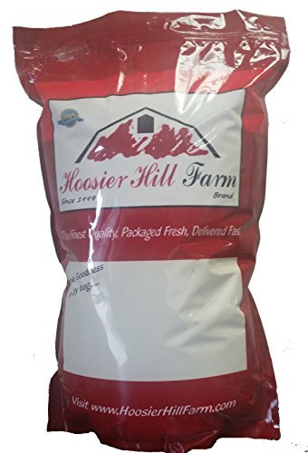 Hoosier Hill Farm Premium White Cheddar Cheese Powder, Natural (5 lb)