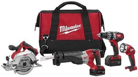 Milwaukee 4932459124 Clous 18 g 16 mm 10k Pack