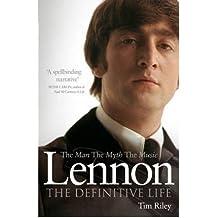 Lennon: The Man, the Myth, the Music
