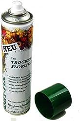 0c9ec941415f03 fioristi Spray conservazione per composizioni a secco – 400 ml