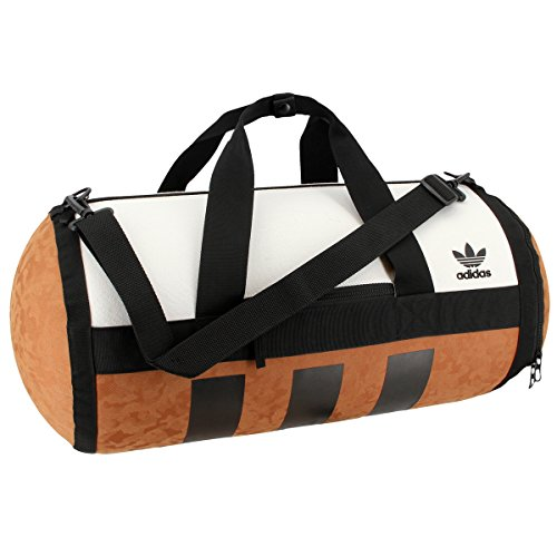 Adidas Team Travel Bag - 7