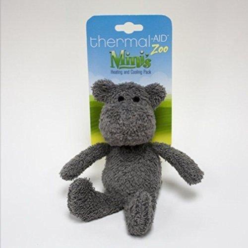 Thermal-Aid Zoo Mini Hippo